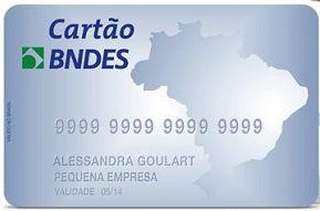 CARTO BNDES, WWW.CARTAOBNDES.GOV.BR
